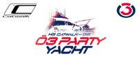 Die Ö3 Party Yacht@Anlegestelle: Donaustation Melk