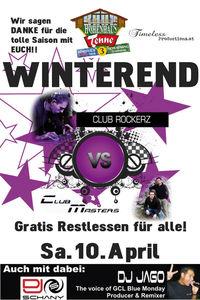 Winterend!@Hohenhaus Tenne