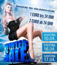 Wintersale@Disco Bel