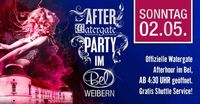 After Watergate Party@Disco Bel