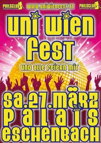 Uni Wien Fest