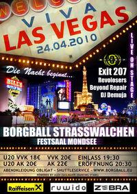 Viva Las Vegas - Borg Straßwalchen