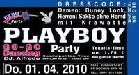Playboy Party@Cebu
