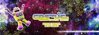 COSMIC - Space Disco goes Pratersauna@Pratersauna