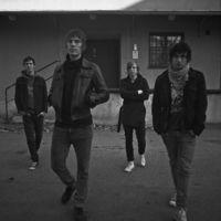 The Fast Forwards - Indie, Rock 06.05@Weekender Club