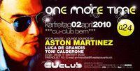 One more time@CU-Club ( Bern )