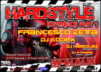 Hardstyle Experience Part 1@Disco P3