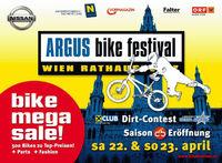 Das Argus Bike Festiva 2006@Rathaus