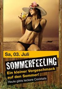 Sommerfeeling@Almkönig