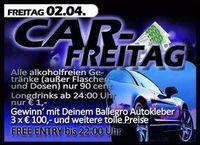 Car-Freitag@Ballegro
