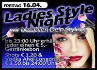 Ladies Style Night@Ballegro