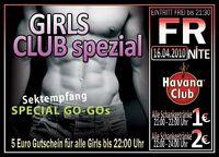 Girls Club Special