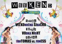 Fantomas Vs. Funess@Ponorka Music Pub Prešov