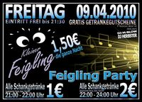 Feigling Party