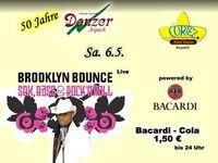 Brooklyn Bounce Live@El Cortez