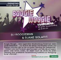 Boogie Woogie @REMEMBAR