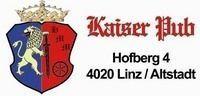Cola Rum Aktion@Kaiser Pub
