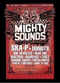 Migthy Sounds Festival 2010@Tábor