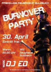 Burnover Party@Sulzbach - Maria Neustift
