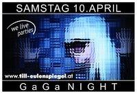 Gaga Night