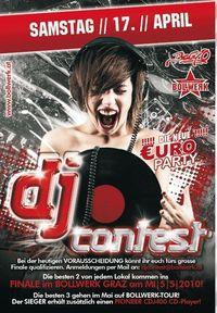 Dj Contest@Bollwerk