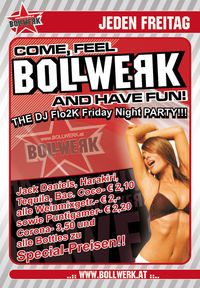 Come, feel Bollwerk und have fun!@Bollwerk