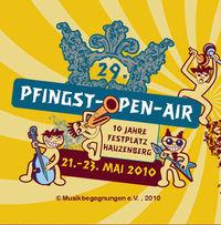 Pfingst Open Air@Festplatz