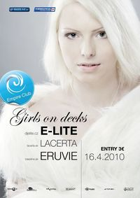 Girls On Decks@Empire Club