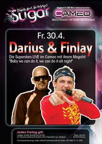 Sugar - Darius & Finlay
