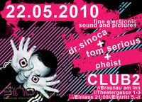 SINOlectrix@Club2 Braunau