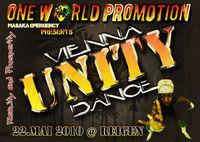 Vienna Unity Dance@Reigen