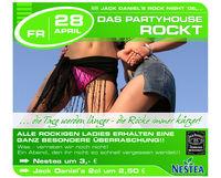 Das Partyhouse Rockt