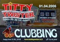 Titty Twister@Wagramhalle