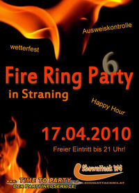 Fire Ring Party
