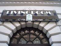 Living | Room - Café Bar Lounge