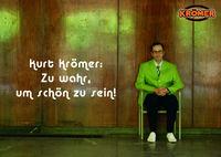 Kurt Krömer@Republic-Cafe