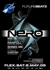 ET Future Beatz w/ Nero@Flex