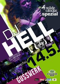 DJ Hell - Wilde Glocke spezial