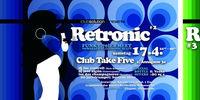 Retronic #2 @Take Five