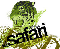 Safari@Alte Wollfabrik