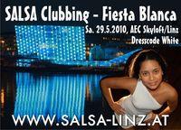 Salsa Clubbing@Ars Electronica Center - Sky Media Loft