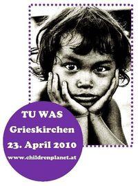 TU WAS !@Pfarrheim Grieskirchen