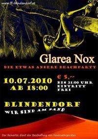 Glarea Nox@Blindendorf