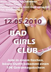 Bad Girls Club@Disco Soiz