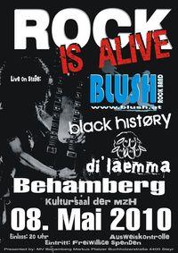 Rock is Alive@Kultursaal Behamberg