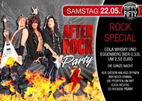 After Rock Party