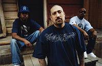 Cypress Hill@Gasometer - planet.tt
