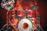100% Rock@Hafen