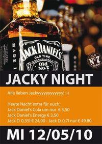 Jacky Night