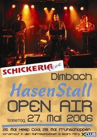 Hasenstall Open Air 2006@Hasenstall